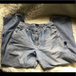 Tommy Hilfiger Jeans - Vintage 90's Tommy Jeans